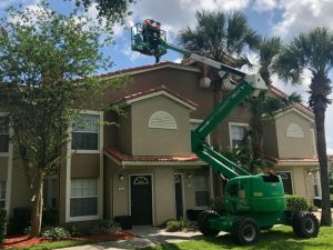 Entry Point Sealing Orlando