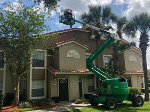 Entry Point Sealing Orlando