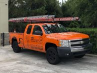 Animal Removal Orange County