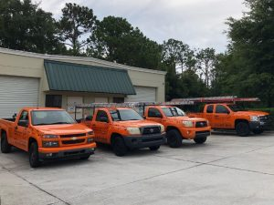 Polk County Animal Removal Contractor